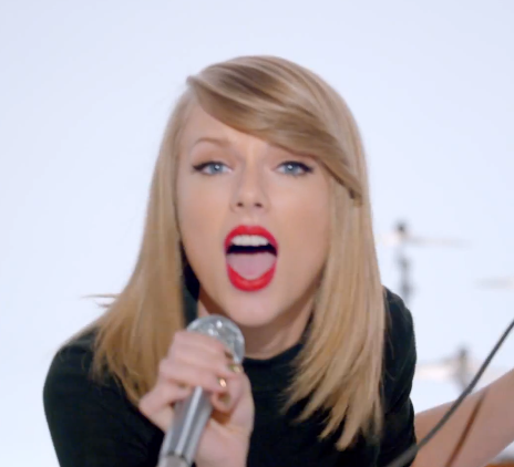Condition of the Month:  Taylor Swift